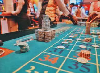 Are online casinos safe?