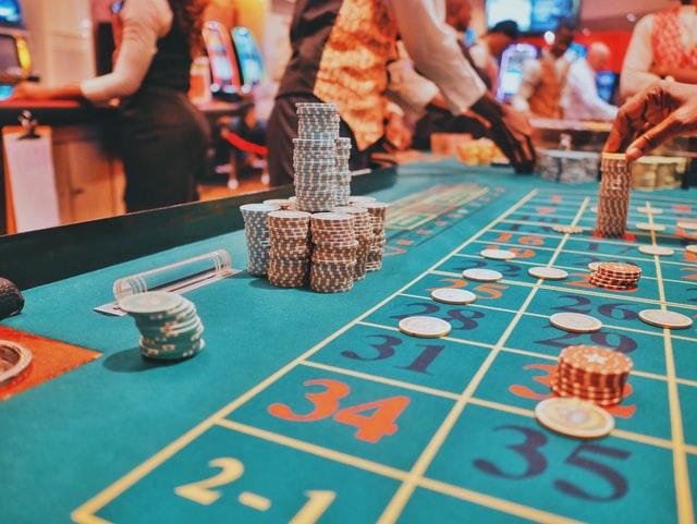 Are online casinos safe?